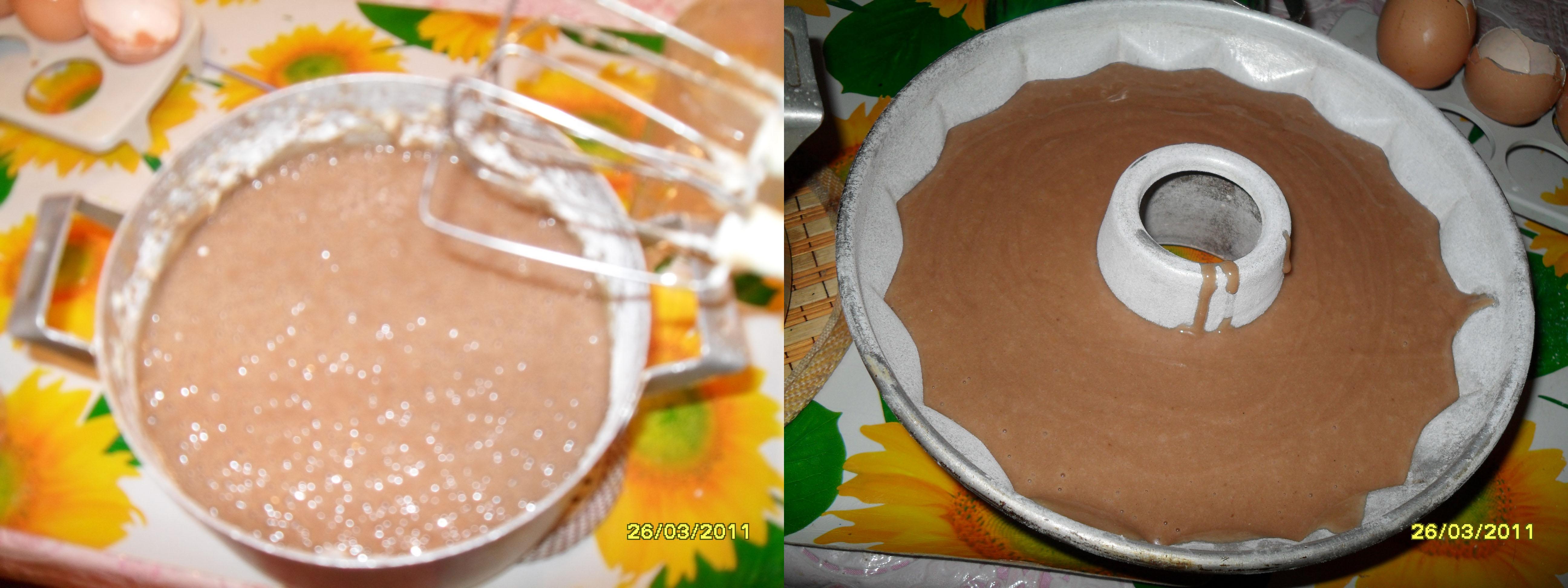 Тесто кекс рецепт пошагово