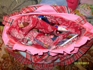 Шьем летнюю сумку 17