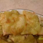 Филе курицы с ананасами 8