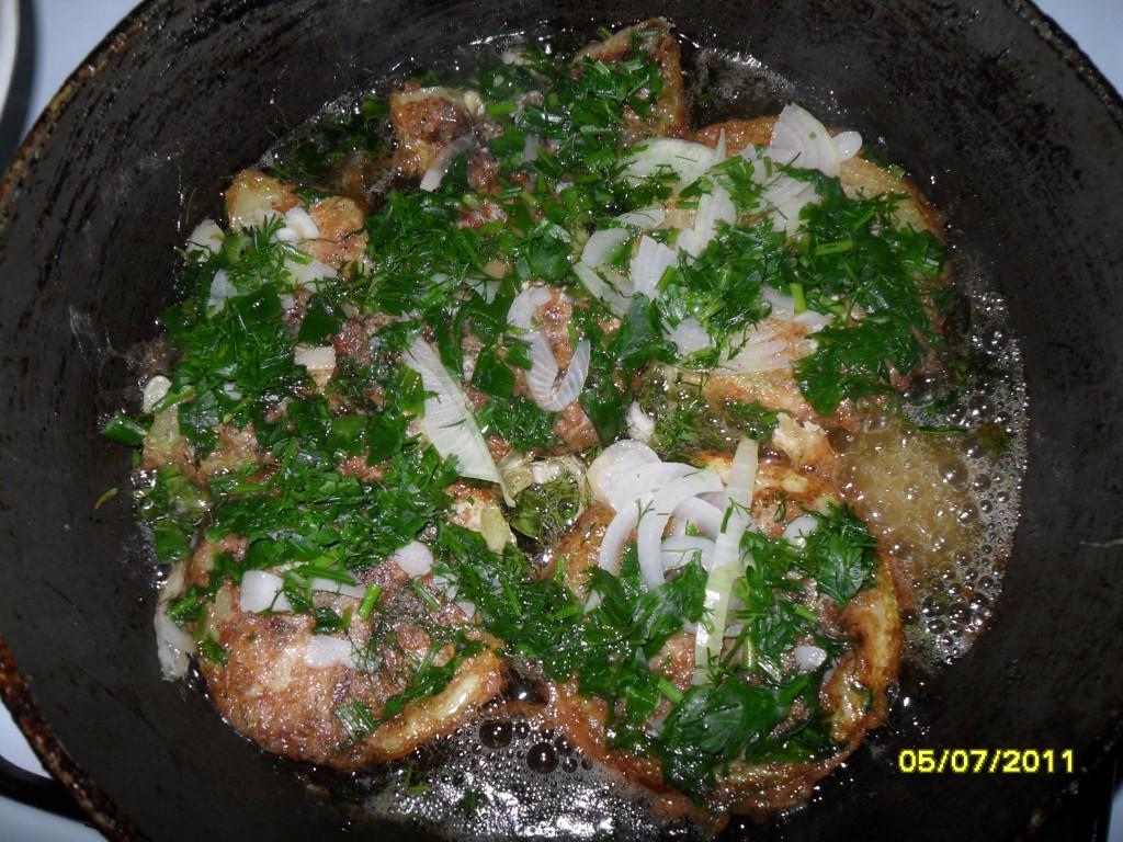 Вкусные кабачки 5