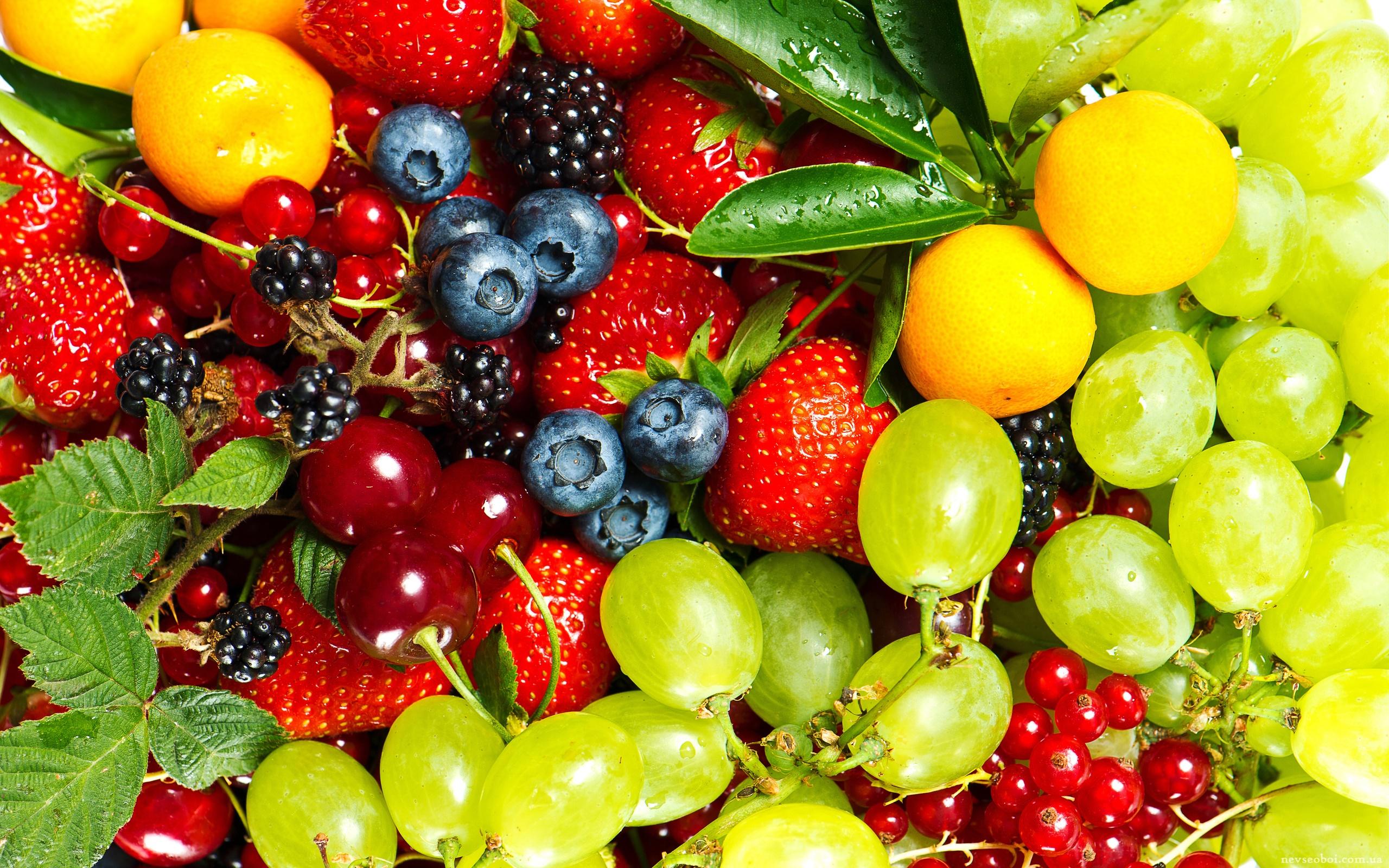 Рецепты из замороженных ягод