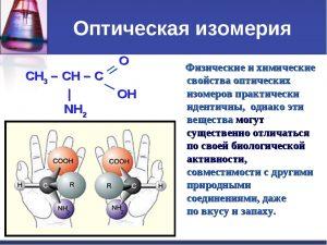 синтетические витамины, вред витаминов, левосторонние и правосторонние