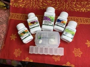 контейнер для таблеток, коробка для таблеток, органайзер для таблеток